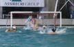 Campionato nazionale pallanuoto serie A1 Roma Vis Nova - SS Lazio Nuoto  Roma Foro italico 14-05-2016